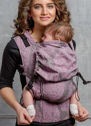 эрго-рюкзак Diva