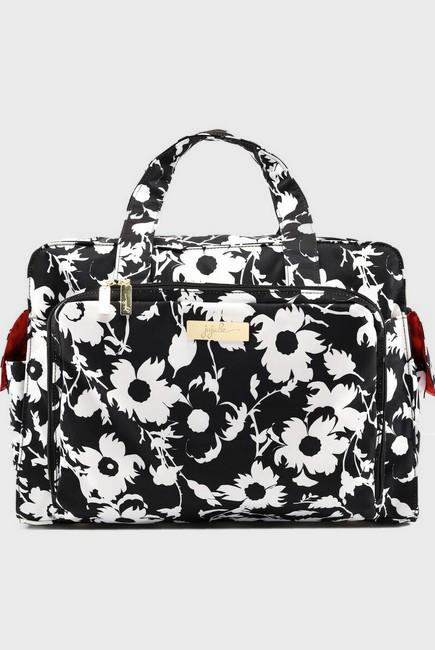 Дорожная сумка для мамы или сумка для двойни Ju-Ju-Be Be Prepared, Legacy The Imperial Princess