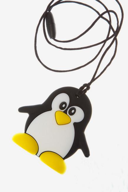 Слингобусы с прорезывателем Пингвин