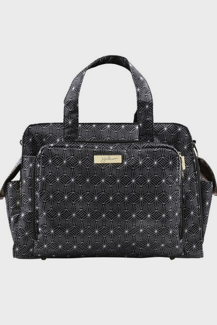 Дорожная сумка для мамы или сумка для двойни Ju-Ju-Be Be Prepared, Legacy The Knight Stars