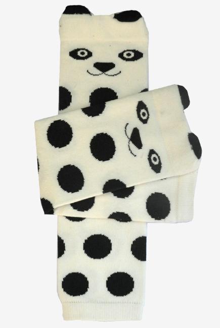 """Слингогетры (гетры для детей) """"Panda"""""""