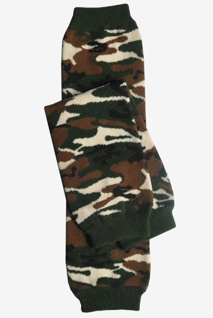 """Слингогетры (гетры для детей) """"Camouflage"""""""