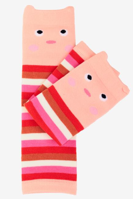 "Слингогетры (гетры для детей) ""Little Pig"""
