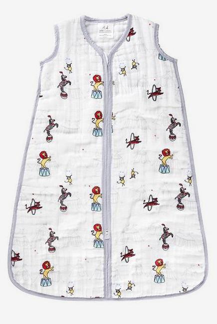 Aden&Anais спальный мешок Circus