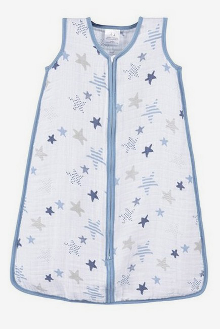 Aden&Anais спальный мешок Rock Star