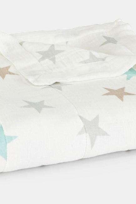 Бамбуковое одеяло Aden&Anais, Milky Way