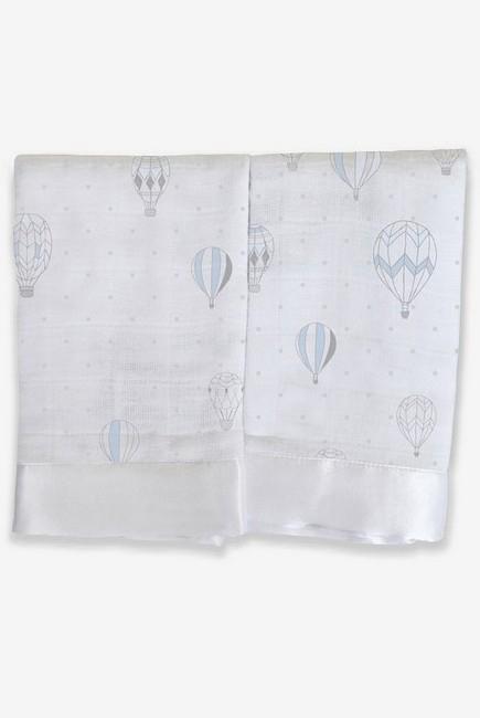 Муслиновые пеленки для новорожденных Aden&Anais маленькие, Night Sky