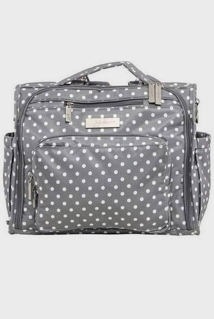 Рюкзак для мамы Ju-Ju-Be BFF Dot Dot Dot