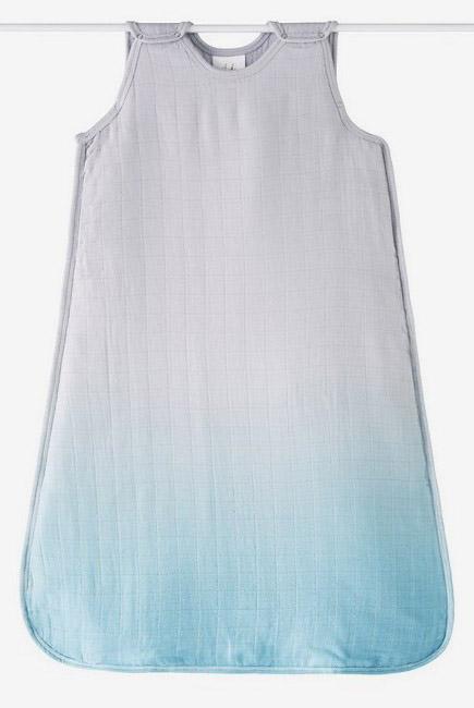Aden&Anais Cпальный мешок из шерсти мериноса, Seaside