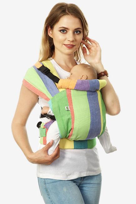 Слинг-рюкзак Mums Era