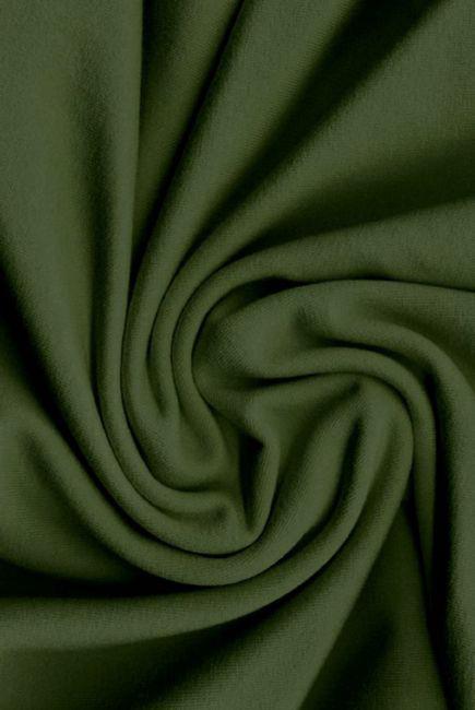 Слинг-шарф трикотажный Кенгуруша Style, олива