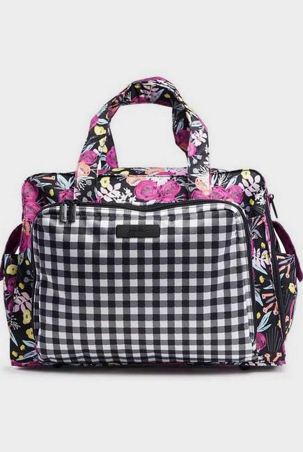 Дорожная сумка для мамы Ju-Ju-Be - Be Prepared, Gingham Bloom