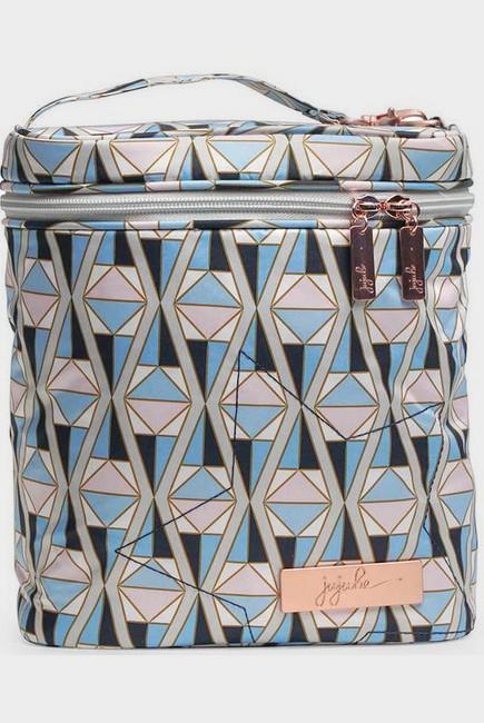 Термосумка для бутылочек Ju-Ju-Be - Fuel Cell Rose Colored Glass