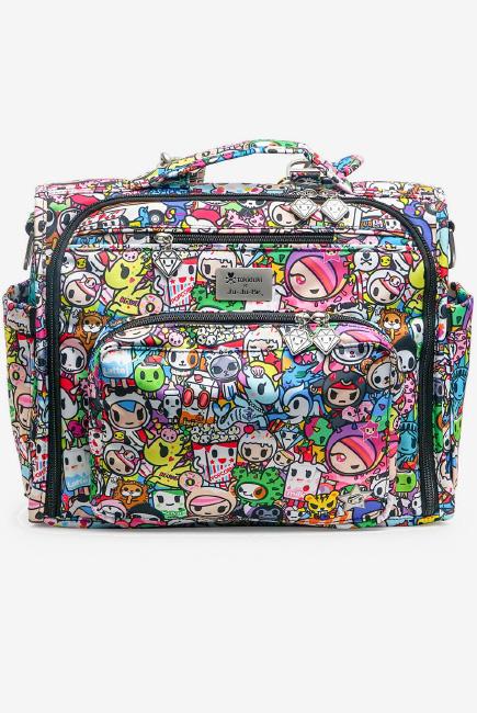 Рюкзак для мамы Ju-Ju-Be B.F.F. Tokidoki Iconic 2