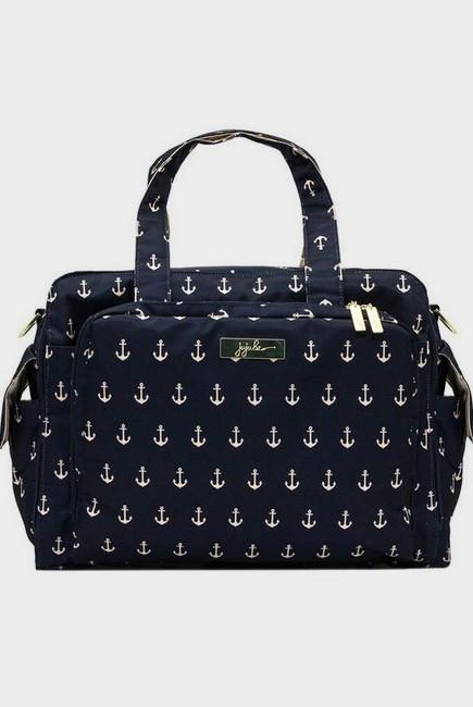 Дорожная сумка для мамы Ju-Ju-Be Be Prepared Legacy The Admiral