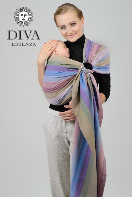 Слинг с кольцами Diva Essenza, Prato