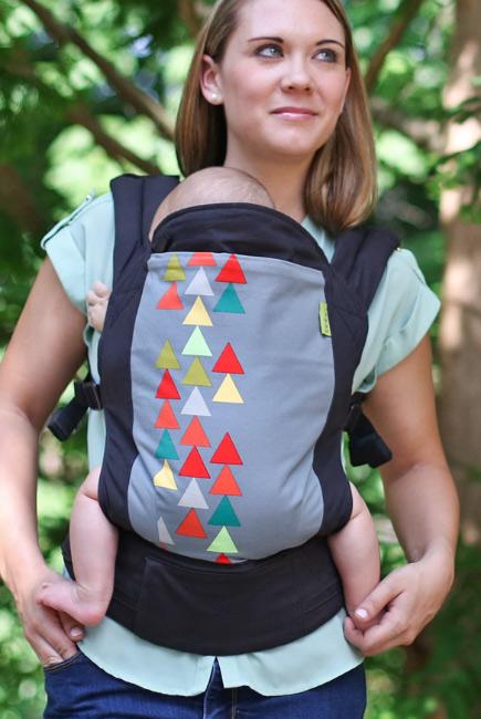 Эрго-рюкзак Boba, Peak