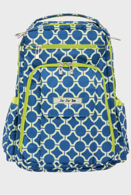 Рюкзак для мамы Ju-Ju-Be - Be Right Back, Royal Envy