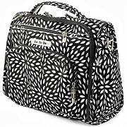 Сумка-рюкзак для мамы Ju-Ju-Be BFF Platinum Petals