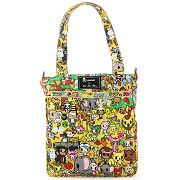 Легкая сумка для мамы BeLight - Animalini