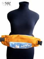 слинг-рюкзак «МУМИ – МАМА»