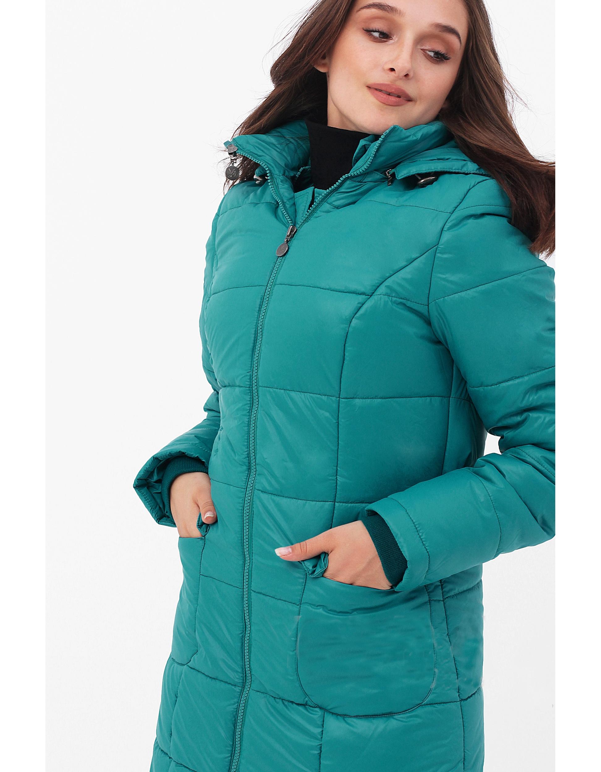 ed3ce7747b82 Слингопальто-слингокуртка зимняя 3 в 1, цвет морской волны - купить ...