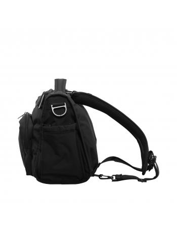 Рюкзак для мамы Ju-Ju-Be B.F.F. Onyx Black Out