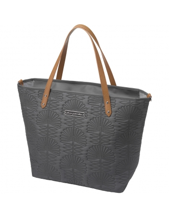 Сумка для мамы Petunia Downtown Tote: Champs Elysees