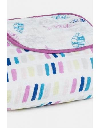 Одеяло муслиновое Aden Anais, Wink