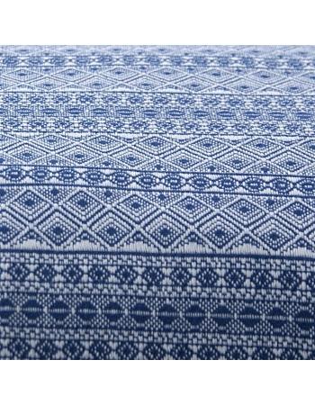 Слинг-шарф Didymos Indio (Prima) сине-белый