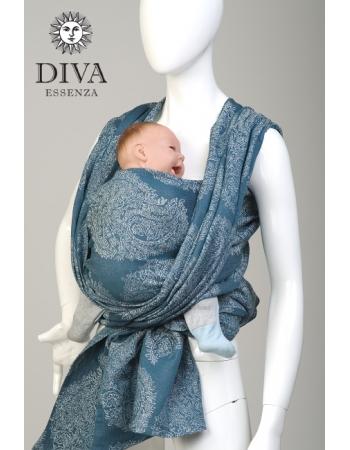 Слинг-шарф Diva Essenza, Eclipse Linen