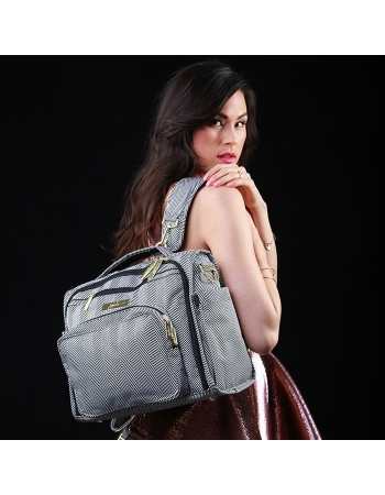 Сумка-рюкзак для мамы Ju-Ju-Be BFF legacy queen of the nile