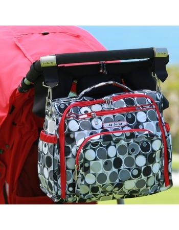Крепления для колясок к сумкам и рюкзакам Ju-Ju-Be