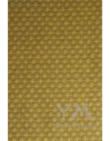 """Слинг-шарф YammyMammy (ямми мамми) тканый, цвет """"желтый/коричневый"""""""