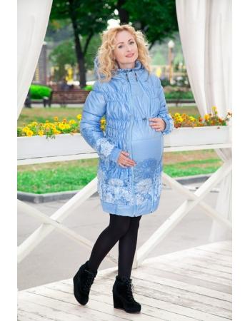 Слингокуртка Diva Outerwear CelesteСлингокуртка Diva Outerwear Azzurro