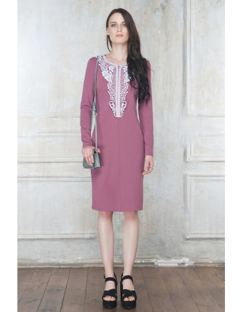 Платье для кормящих Diva Nursingwear Carmela, цвет Antico