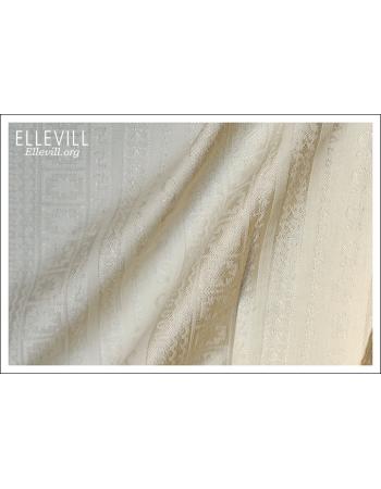 Слинг с кольцами с шелком Ellevill Caelum She