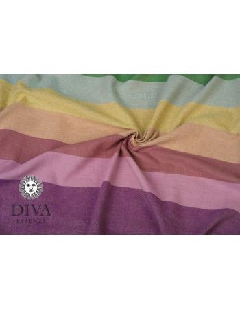 Слинг с кольцами Diva Essenza, Estate