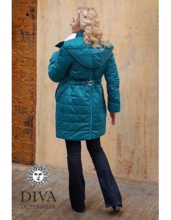 Слингокуртка зимняя 4 в 1 Diva Outerwear Mare