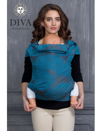 Май-слинг Diva Essenza Castello, размер Toddler