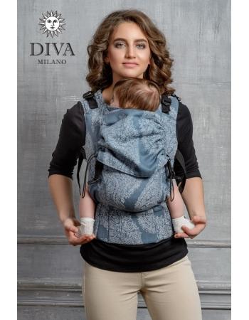 Эрго-рюкзак Diva Essenza Eclipse