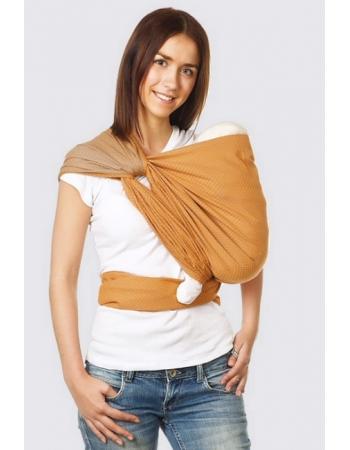 Слинг-шарф Nordic, лазурь