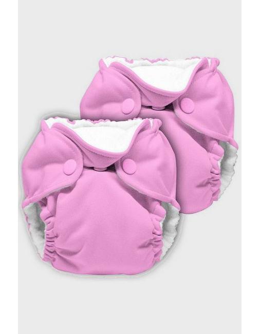 fae878c22684 Многоразовые подгузники для новорожденных Lil Joey Kanga Care, Tulip, 2шт.
